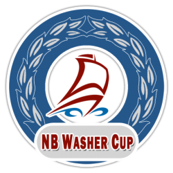 NB Washer Toss Cup – 7th annual NB Washer Toss Cup TOURNAMENT – Saint-Antoine De Kent – July 23 & 24, 2021 Logo